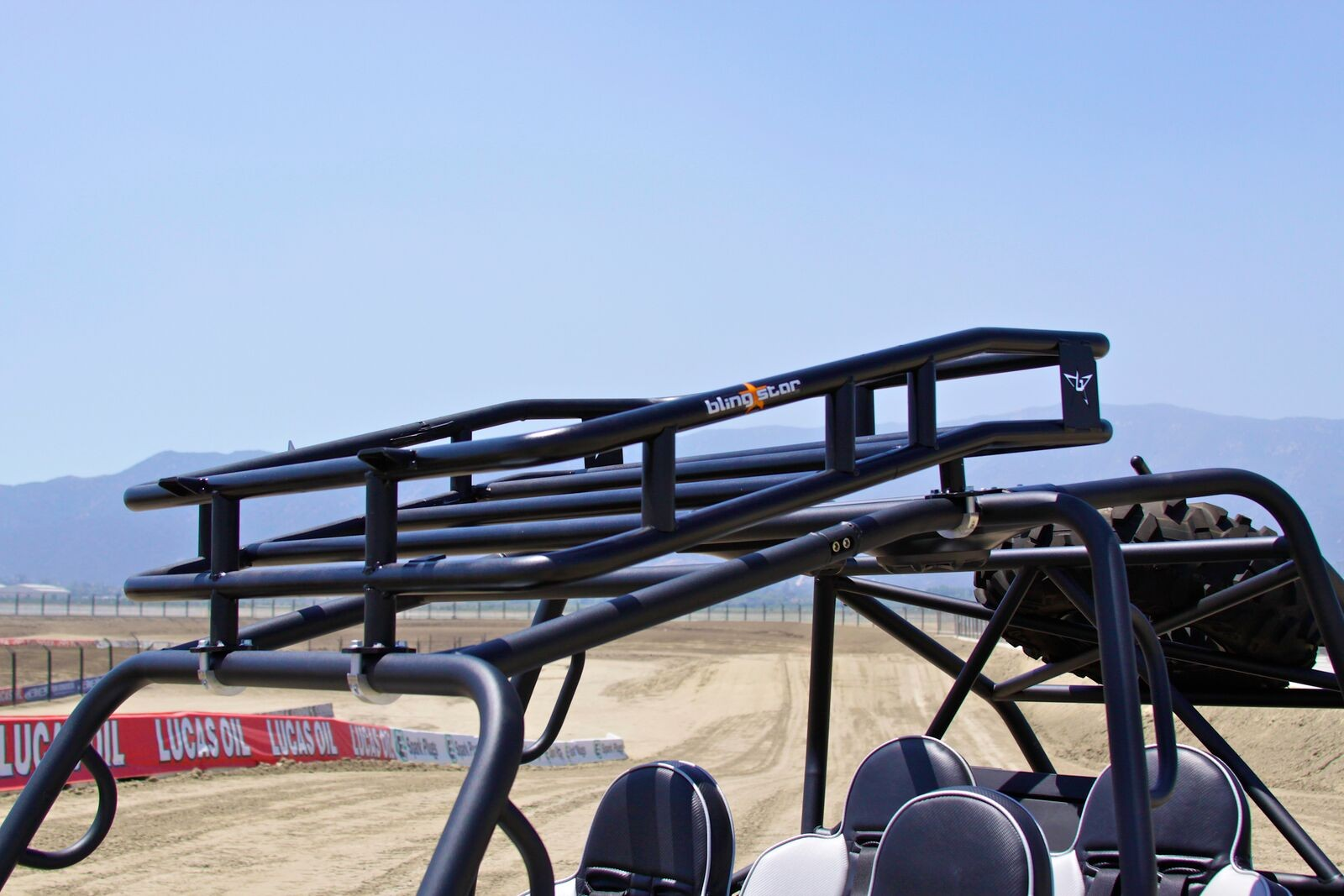 Polaris RZR S800 & XP900 4 Suicide Doors