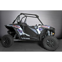 Polaris 900S and 900XC Suicide Doors - Stock Hinges