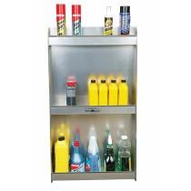 Three Tier Cabinet
