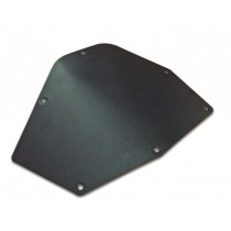 Polaris RZR S800, XP900 Suicide Door Block Off Plate