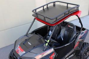 Polaris RZR 900 S/XC & XP1000 Roof Rack