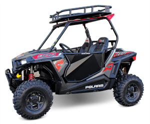 Polaris 900S and 900XC Roof Rack